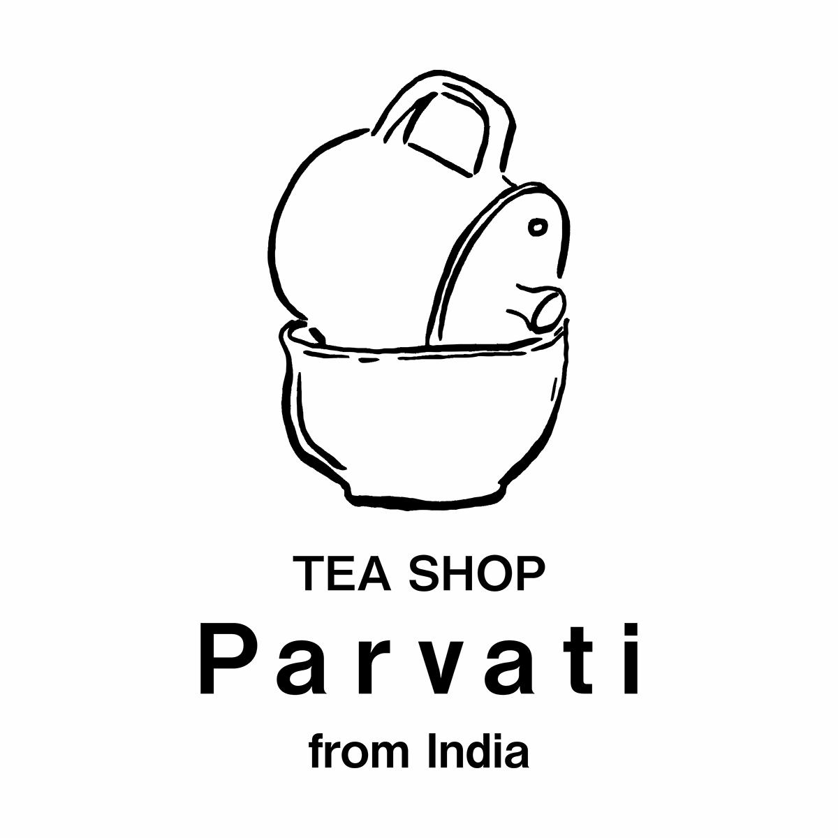 Tea Shop Parvati