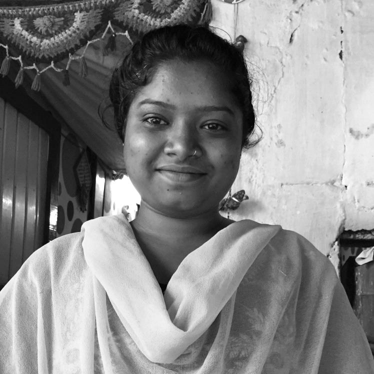 Bharti Shyam