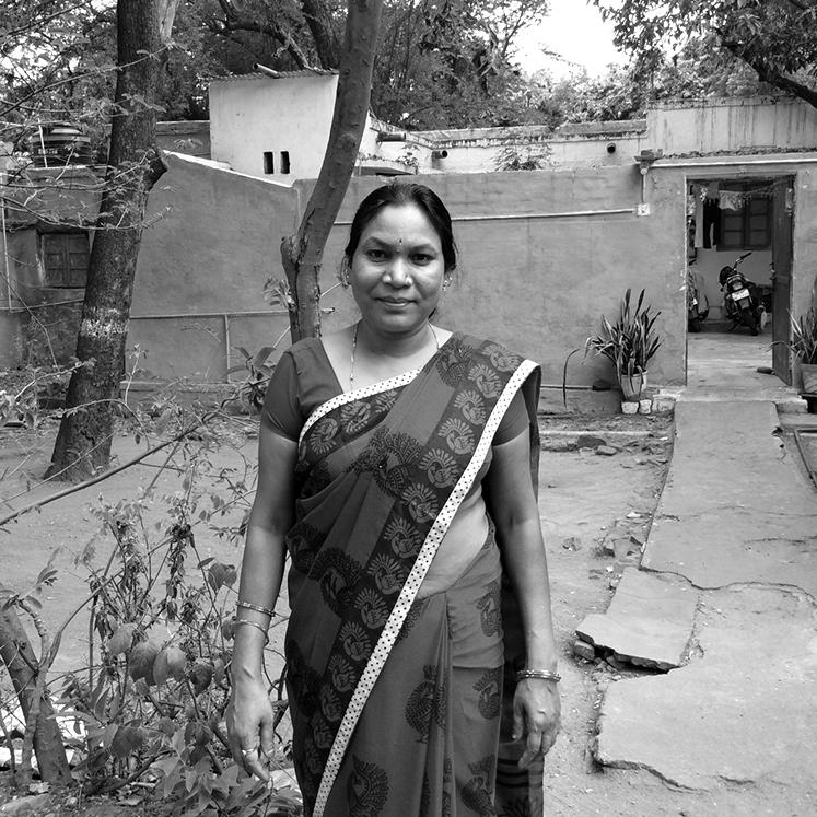 Nankusia Shyam