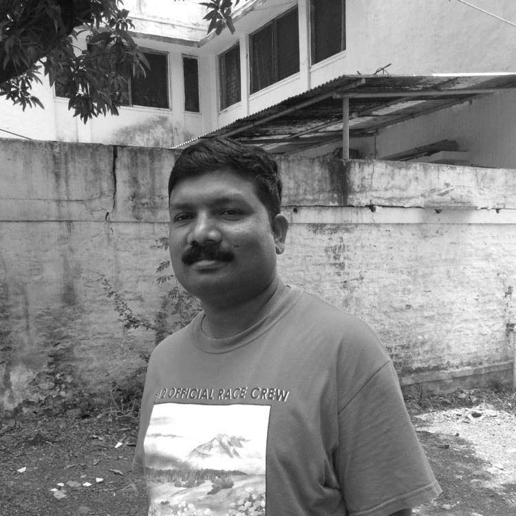 Dilip Shyam
